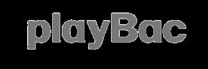 playBac logo