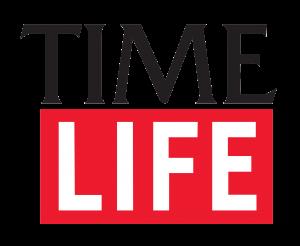 Time Life logo