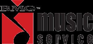 BMG Music Service logo