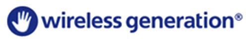 Wireless Generation logo