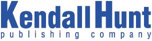 Kendall Hunt Publishing Company logo