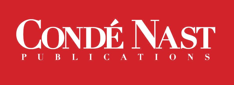 Condé Nast Publications logo