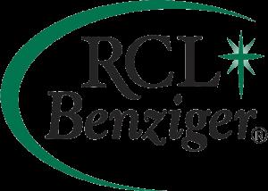 RCL Benziger logo