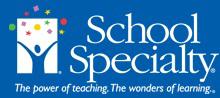 School Specialty logo