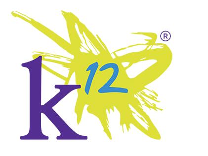 K12 logo.