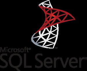 Logo of Microsoft SQL Server