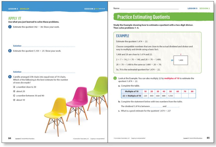 Mathematics content Book Photo