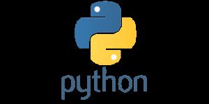 Logo of Python