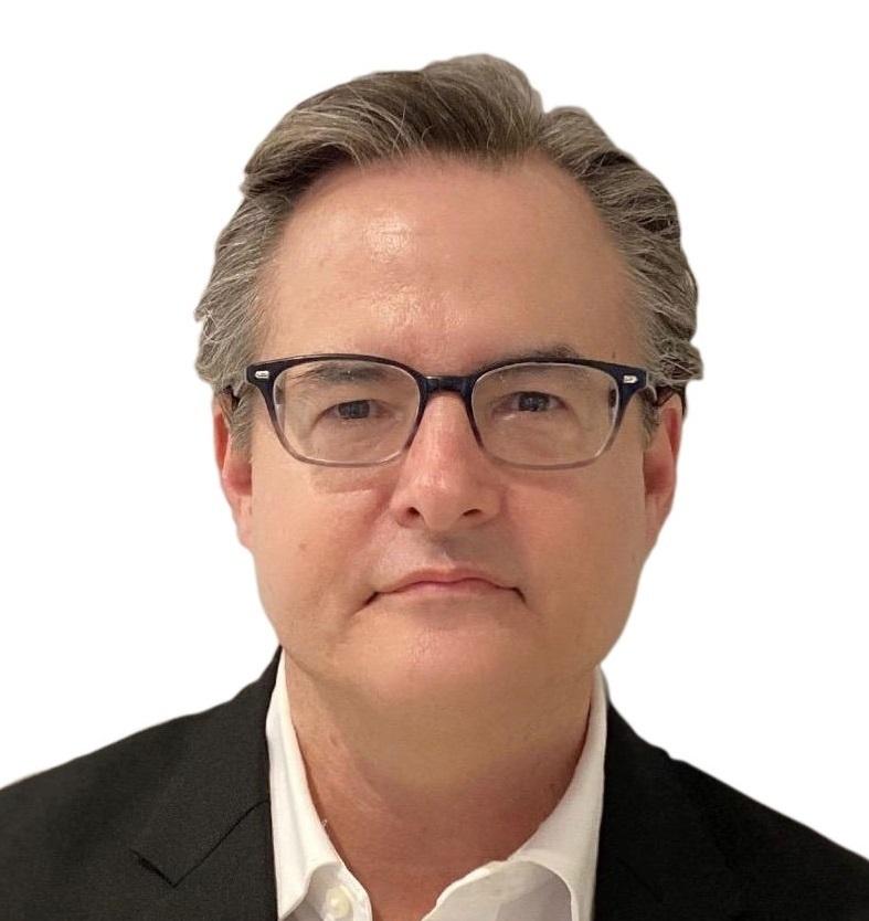 Portrait of Brian Kobberger