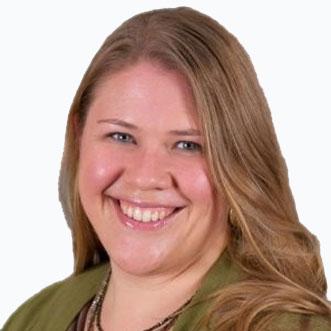 Portrait of Katie Wade