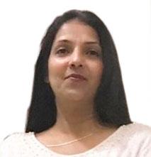 Portrait of Pallavi Verma