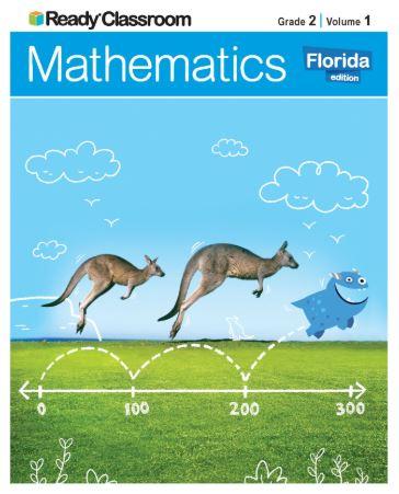 Mathematics Florida Edition Boo Photo