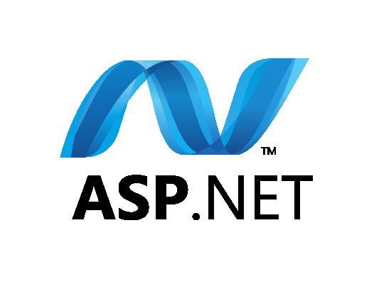 Logo of ASP.NET