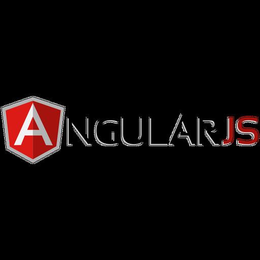 Logo of AngularJs