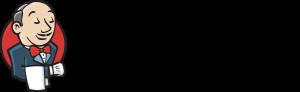 Logo of Jenkins