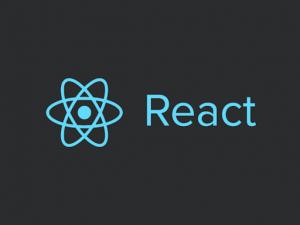 Logo of React