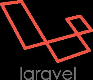 Logo of Laravel