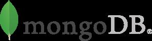 Logo of Mongo DB