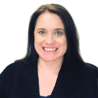 Portrait of Lisa Keown